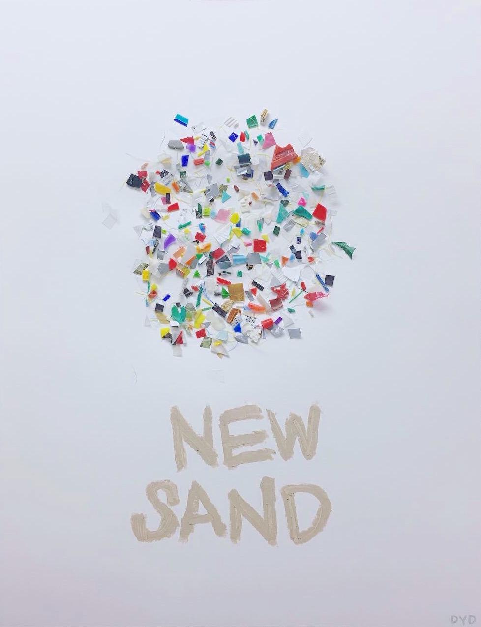 New Sand
