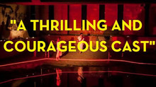 The Reviews Are In: Iphigenia in Tauris