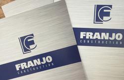 Franjo Pocket Folder