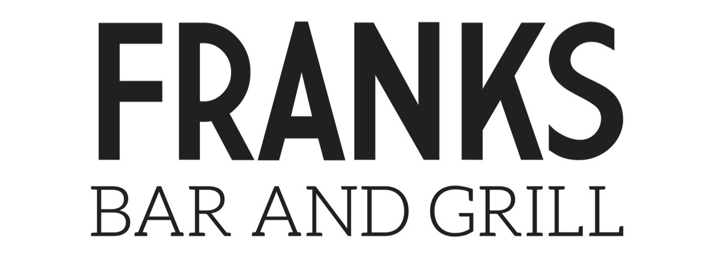 Franks Bar & Grill logo