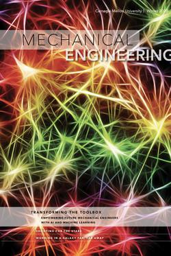 MechE Newsletter CMU 2020