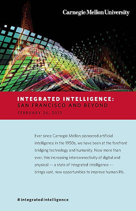 Integrated Intelligence Brochure