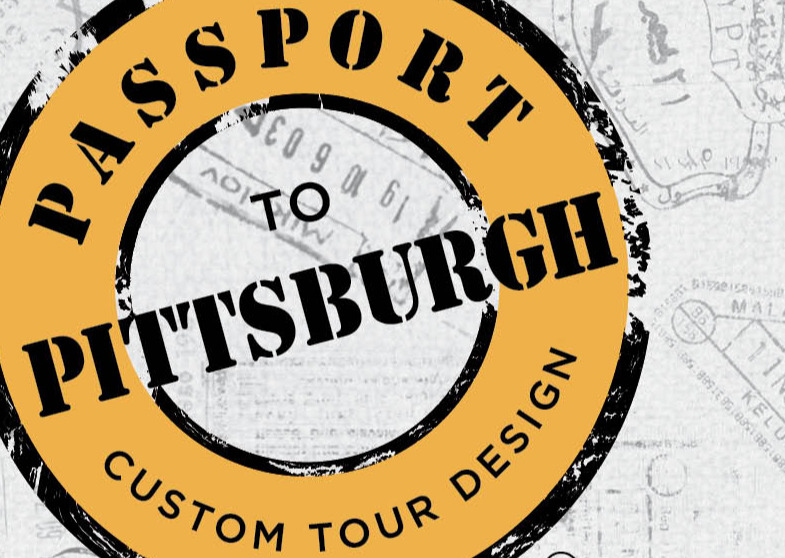Passpor to Pittsburgh logo