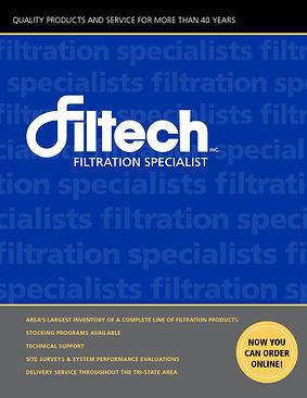 Filtech Brochure