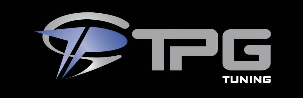 TPG Tuning Logo