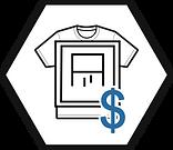 T-shirt Price list