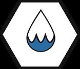 Water base inks