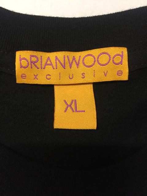 Sewn in Private Label