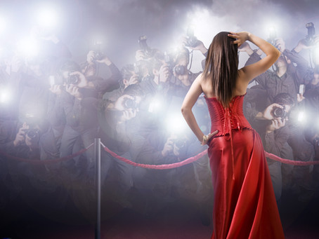 Celebrities- The False Idols