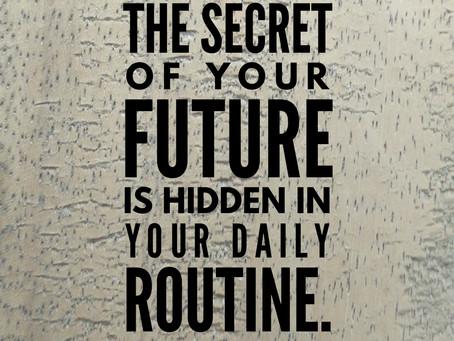 Building Powerful Habits- Part II