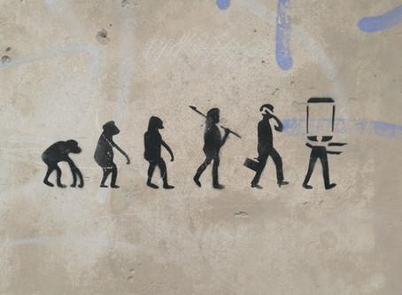 Regression Of Evolution