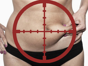 How To Target Fat With Exercise
