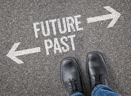 Dwell in the Past or Embrace Your Future- The Individual