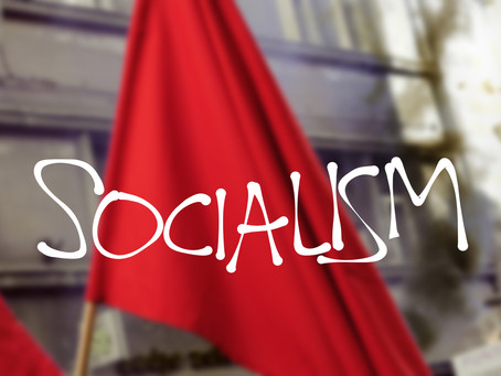 What Is Democratic Socialism?