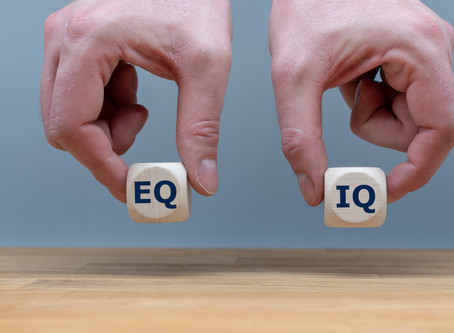 Does Emotional Intelligence trump IQ
