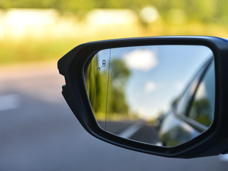 The Intellectual Blind Spot