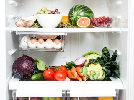 Is Your Fridge Healthy?