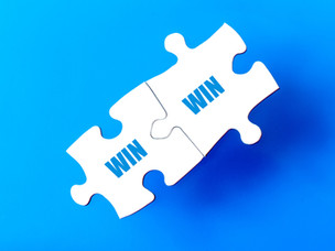 Small Wins Create Momentum