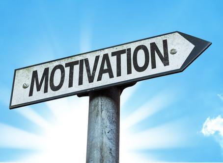 Making Motivation Last