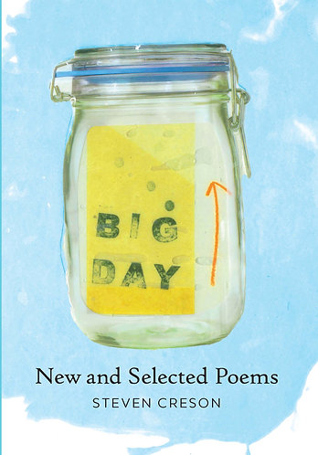 Big Day by Steven Creson
