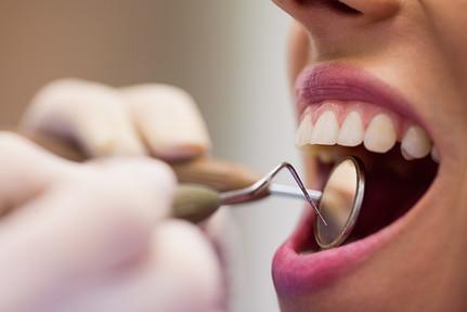 dentista em aguas claras