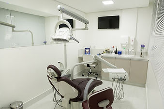 estrutura Clinica Luna Odontologia