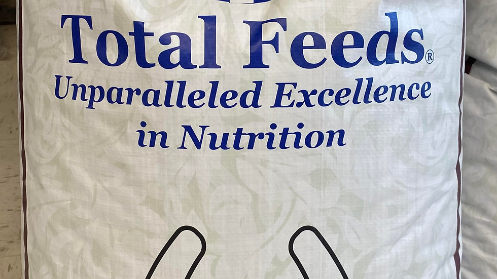 Total Equine Feed