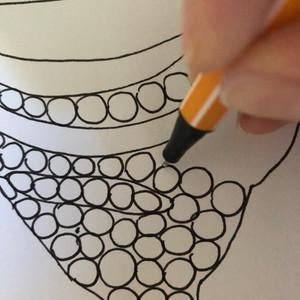 2. Add circles
