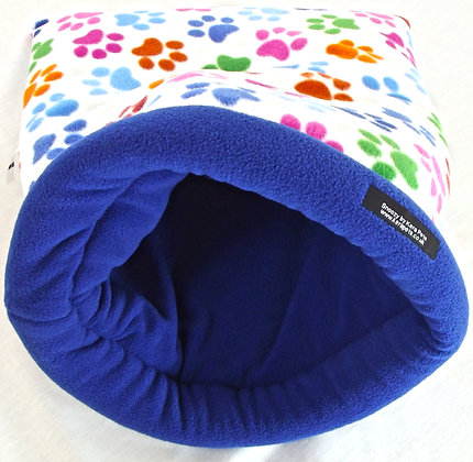 Snoozy Bed - Blue