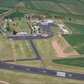 Narromine Aerodrome - Design, Supply, Delivery, and Installation of Aerodrome Runway Lighting System