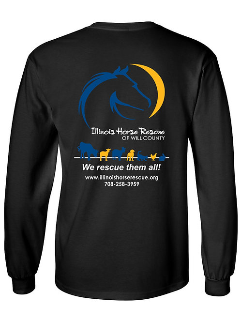 We Rescue Them ALL Long Sleeve