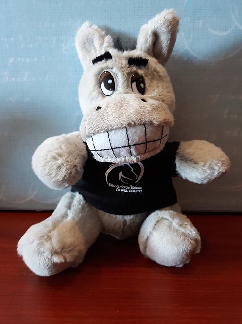 Faith the Beanie Donkey