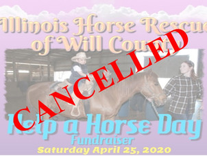 Cancelled Notice
