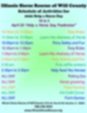 2020 Help a Horse Day Schedule.jpg