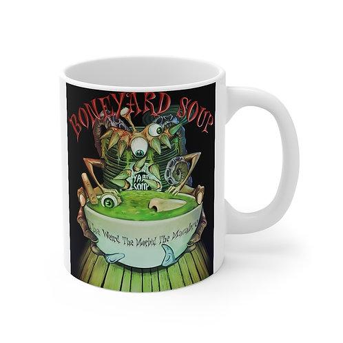 Boneyard Soup Coffee Mug