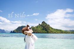 愛妮島 El Nido