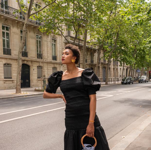 Léna Farl | Influencer
