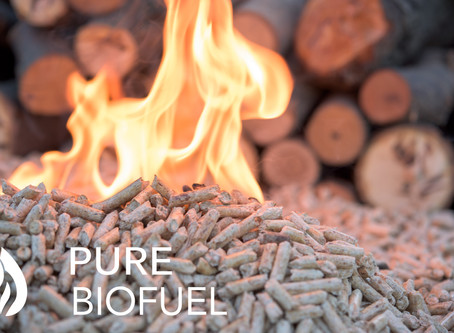 Why Biomass Is A Good Choice Of Heating