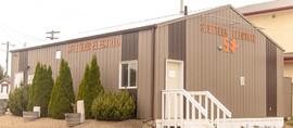 Stettler Electric Shop