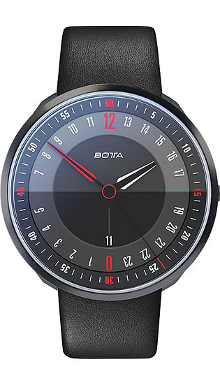 Botta-Design TRES 24 Plus black edition