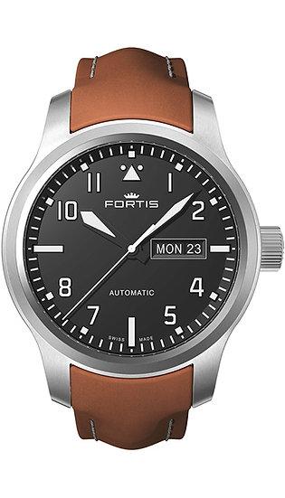 Fortis Aeromaster Steel