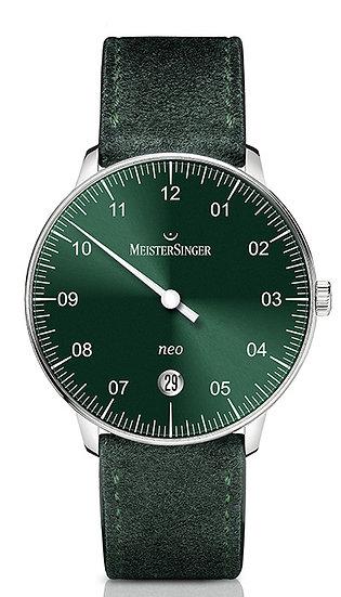 MeisterSinger NEO – NE909N