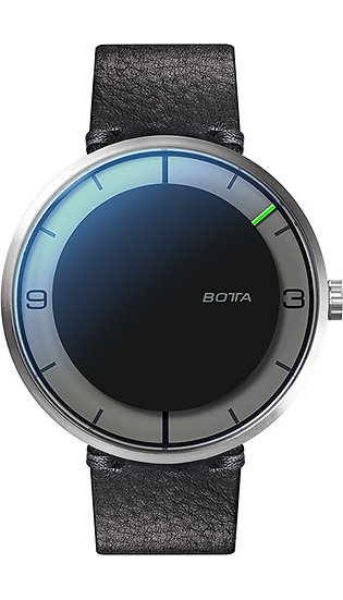 Botta-Design NOVA Plus Automatic Carbon