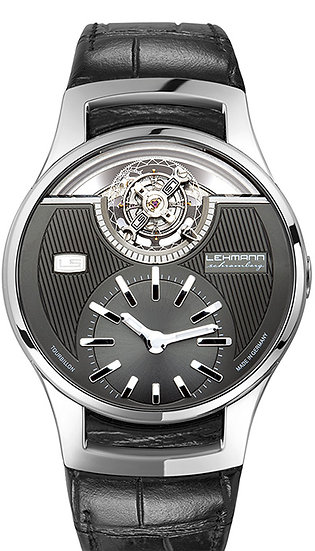 Lehmann Intemporal Tourbillon