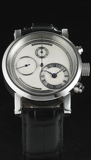 Benzinger Zeitmaschine II Chronograph