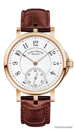 Lang & Heyne Friedrich II Rose Gold