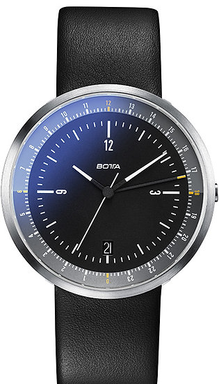 Botta-Design MONDO Quartz black