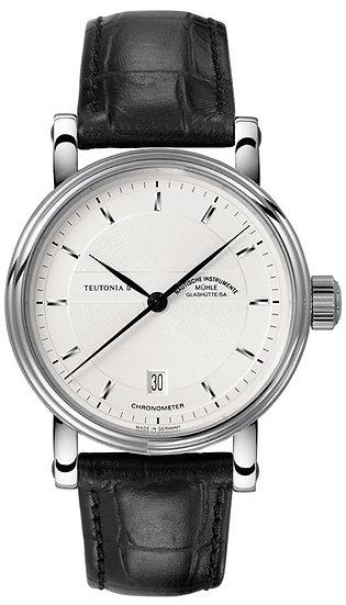 Mühle-Glashütte Teutonia II Chronometer M1-30-45-LB
