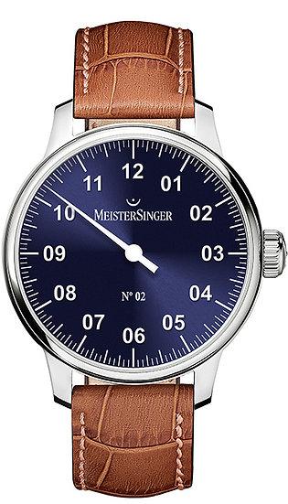 MeisterSinger No 02 – AM6608N