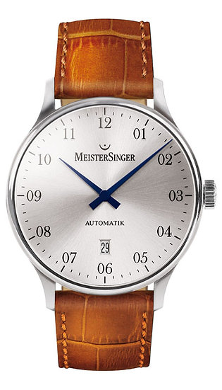 MeisterSinger Pangaea Automatik – PM201